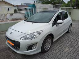 Vendo Peugeot 308 Active 1.6 Flex - 2014