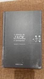 Livro: O Diário de Jack, o Estripador