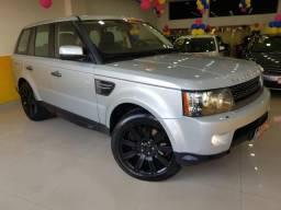 Land Range Rover Sport 3.0 Diesel 2011 - 2011
