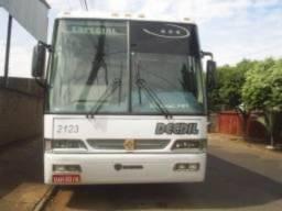 Ônibus Rodoviário Scania a venda