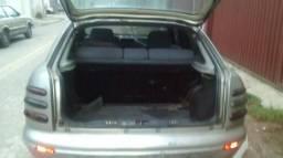 Fiat brava 1.6 16 válvulas - 2000