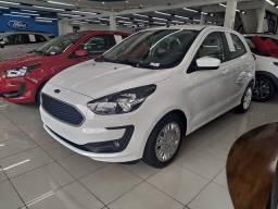Ford KA Se Plus 1.5 AT 2020 - 0KM por apenas R$58.990,00 - 2020