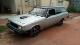 Opala Caravam 83 4Cc gasolina - 1983