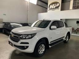 S10 2018/2018 2.5 LT 4X2 CD 16V FLEX 4P AUTOMÁTICO - 2018