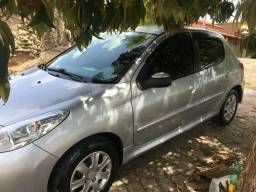 Peugeot 207 1.4 Completo 2011 - 2011