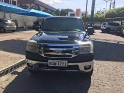 Ranger Xlt 2010 diesel - 2010