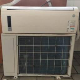 Vendo Ar Condicionado Split 12 mil BTUs