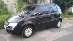 Fiat Idea 2008 1.4 Completo - 2008