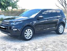 Discovery sport sd4 - 2016