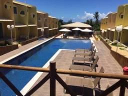 Casa para alugar com 3 dormitórios em Imbassaí, Mata de são joão cod:301