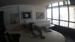 Sala Comercial (200 m²)/ andar alto/ Renascença/ Planta Tower