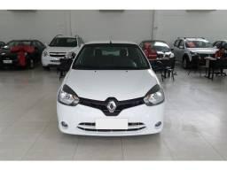 Carro: Renault Clio Expression 1.0 (cod:0014) - 2014