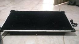 Pedal board semi novo ladscap