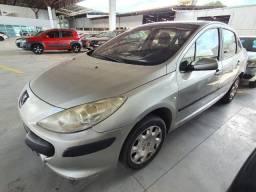307 sedan presence 1.6 16v flex - 2010