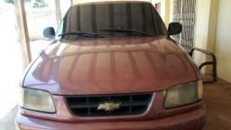 Vendo carro S10 - 1996