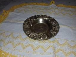 Cinzeiro em bronze