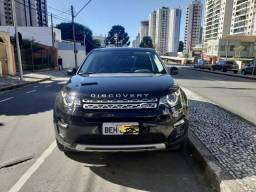 Land Rover Discovery Sport HSE - 2018