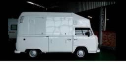 Kombi food truck nova - 2001