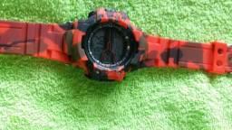 Vendo relógio aprova dagua