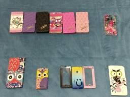 Capas de celular