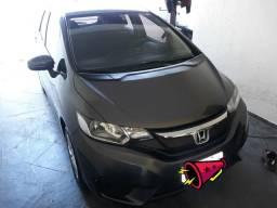 Honda fit automático lx 2015 completo carro lindo e super conservado - 2015
