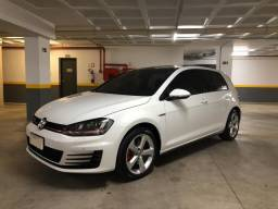 Golf GTI pacote exclusive, ipva 2020 pago - 2015