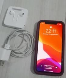 BLaCK FRiDAY - IPhone x Apple 64GB + Película de Gel + Case