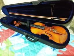Violino eagle 4/4 vk 441