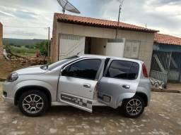 Fiat Umo 1.4 - 2012