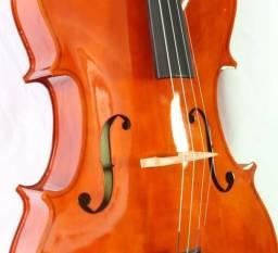 Violoncelo 4/4 Completo Jahnke