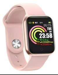Relógio Smart QW21