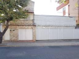 Galpão Comercial na Rua Mantena - Bairro Ouro Preto