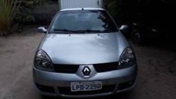 CLIO SEDAN PRIVILEGE 1.6 16V 2007 EXCELENTE