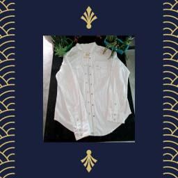 Blusa feminina original Hollister