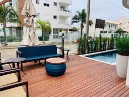 Apartamento novo em Palmas - Governador Celso Ramos/SC