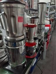 Liquidificadores indústrias