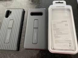 Capinha Capa Case Samsung Galaxy S10 + Plus Diversos Modelos