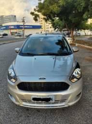 Ford Ka na garantia