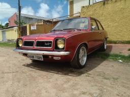 Chevette AP 1.8 Turbo