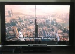 """TV de Plasma 50"""" Panasonic Viera"""