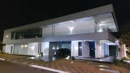 Casa Moderna, Alto Padrão, / Condomínio Santa Felicidade / Formosa GO