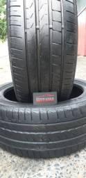 Pneu Semi Novo Pirelli 225/45 R17