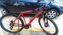 Bicicleta Absolute aro 29 nova.