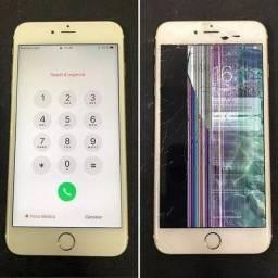 79,99 Troca Telas iPhone a partir de 159 c/ Garantia - Loja NotNet