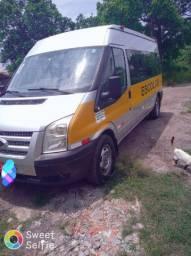 Van transporte Ford Transit