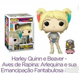 Funko Pop - DC - Harley Quinn