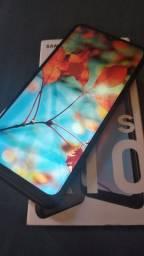 Troco por Samsung Galaxy 01