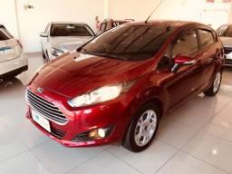 Ford New Fiesta SEL 1.6 2017