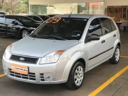 Fiesta Hatch Completo, Impecável! 2009