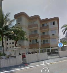 Alugo apartamento 02 dormitórios na cidade de Praia Grande bairro Vila Guilhermina